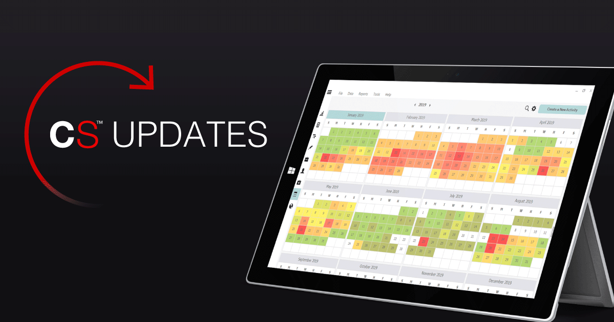 The Best Just Got Better: New Update to ConstructionSuite™10 Now Available