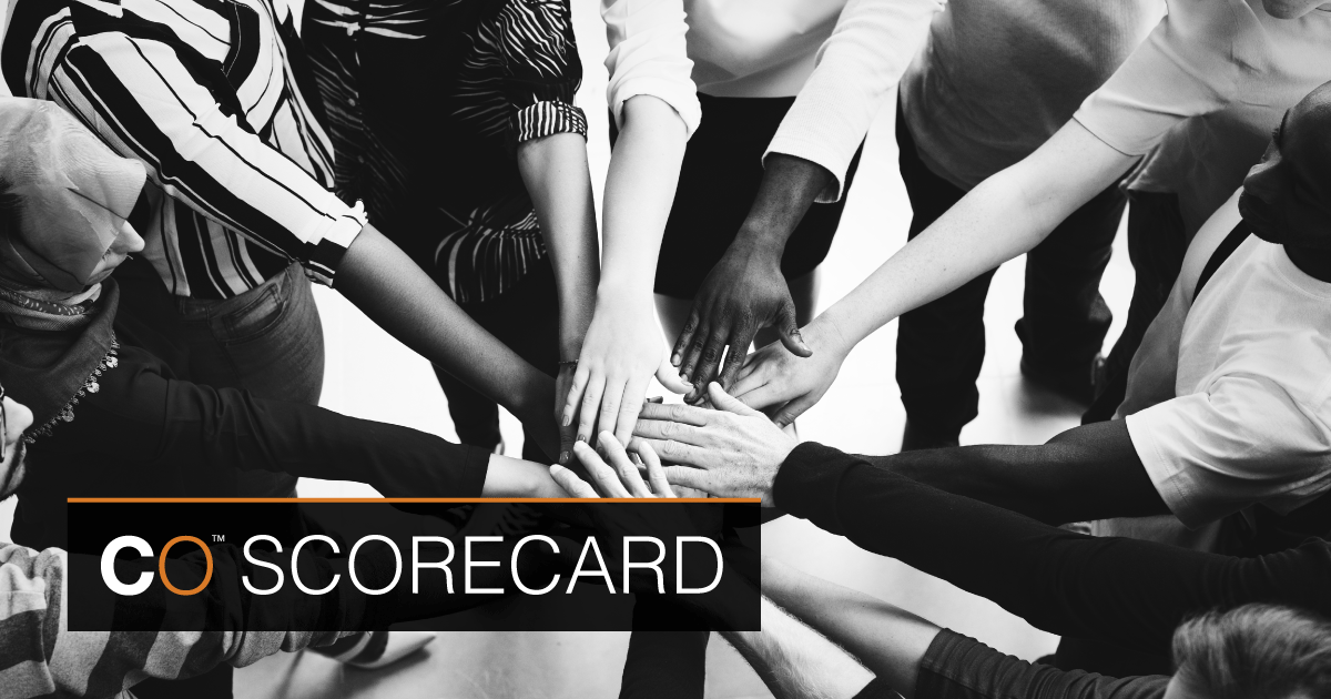 Win as a Team with New Company Scorecard in ConstructionOnline™