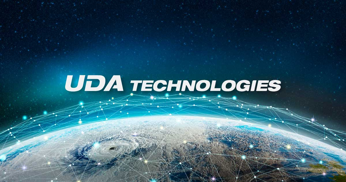 UDA Technologies Debuts New International Sites
