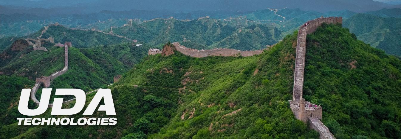 UDA Technologies Adds ConstructionOnline China to International Array