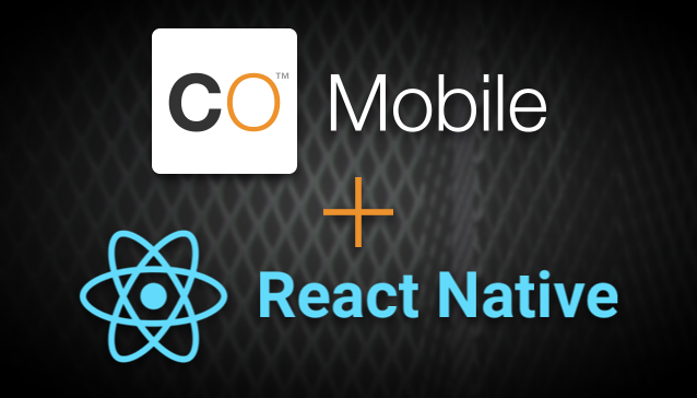 ConstructionOnline Mobile Upgraded with React Native Framework