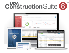 Impressive Integration with ConstructionSuite™ 6
