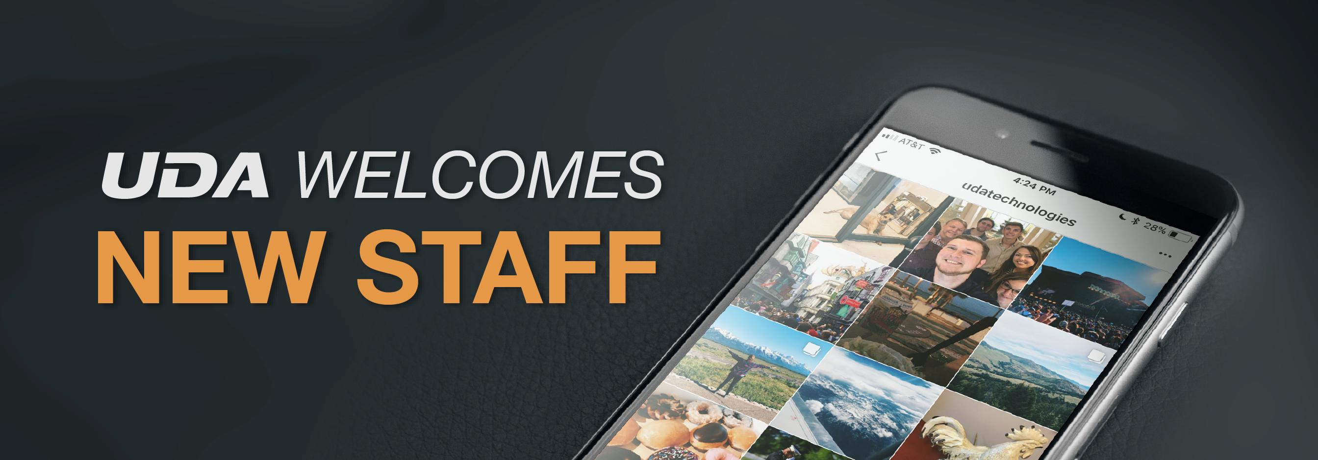 UDA Technologies Announces Staff Expansion